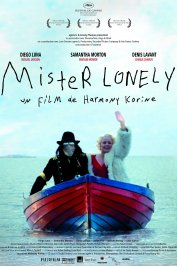 background picture for movie Mister Lonely