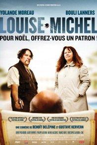 Affiche du film : Louise Michel