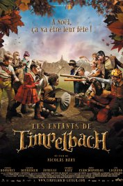 background picture for movie Les Enfants de Timpelbach