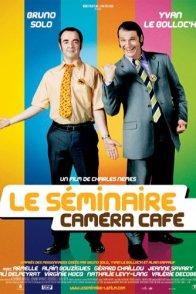 Affiche du film : Le Séminaire