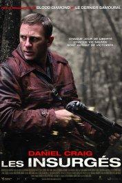 background picture for movie Les insurgés