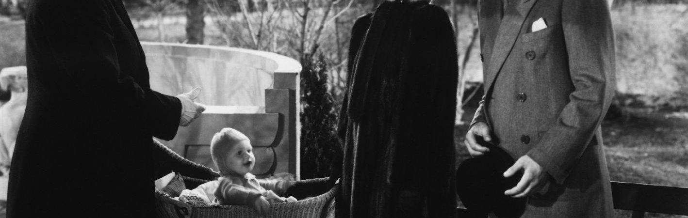Photo dernier film Ginger Rogers