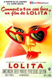 background picture for movie Lolita