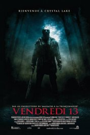 background picture for movie Vendredi 13