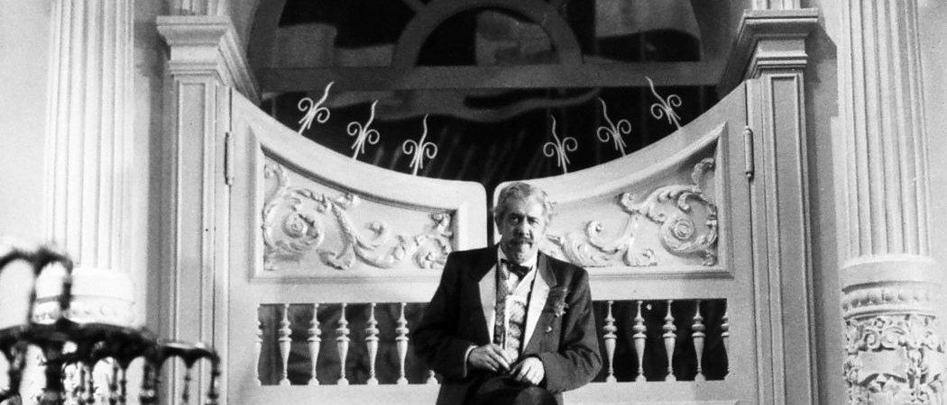 Photo dernier film Pierre Alcover