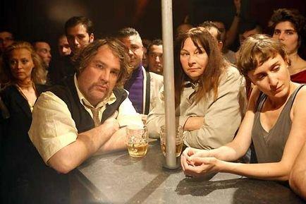 Photo du film : Louise Michel