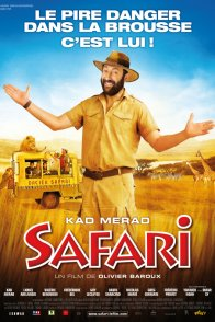 Affiche du film : Safari