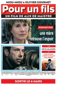 Affiche du film : Pour un fils