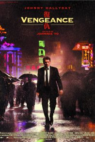 Affiche du film : Vengeance