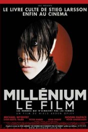 background picture for movie Millenium