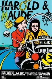 background picture for movie Harold et Maude