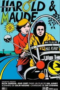 Affiche du film : Harold et Maude