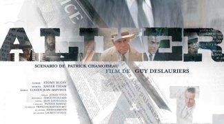 Affiche du film : Aliker