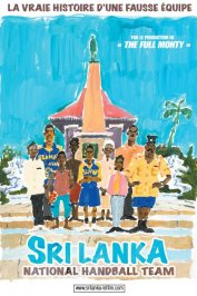 background picture for movie Sri Lanka National Handball Team