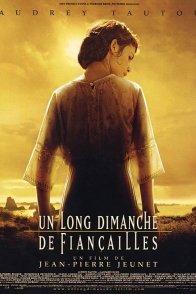Affiche du film : Un long dimanche de fiançailles