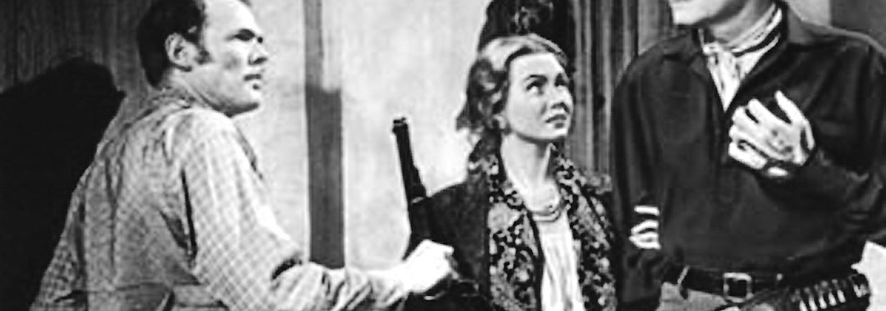 Photo dernier film Virginia Mayo