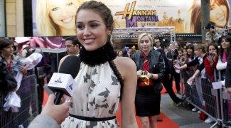 Affiche du film : Hannah Montana, le film