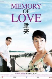 background picture for movie Memory of love
