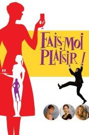 background picture for movie Fais-moi plaisir