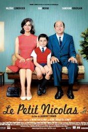 background picture for movie Le Petit Nicolas
