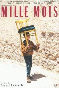 Affiche du film : Mille Mois