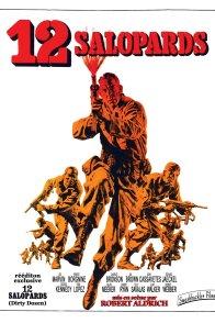 Affiche du film : Les Douze salopards