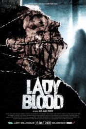 background picture for movie Lady Blood