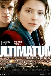 background picture for movie Ultimatum