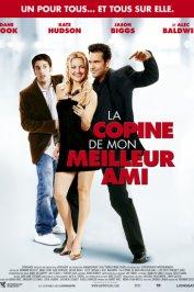 background picture for movie La copine de mon meilleur ami