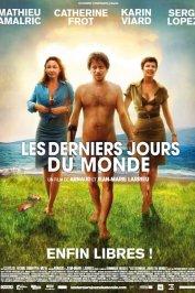 background picture for movie Les Derniers jours du monde
