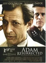 Affiche du film : Adam Ressurected