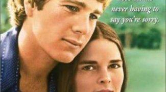 Affiche du film : Love Story