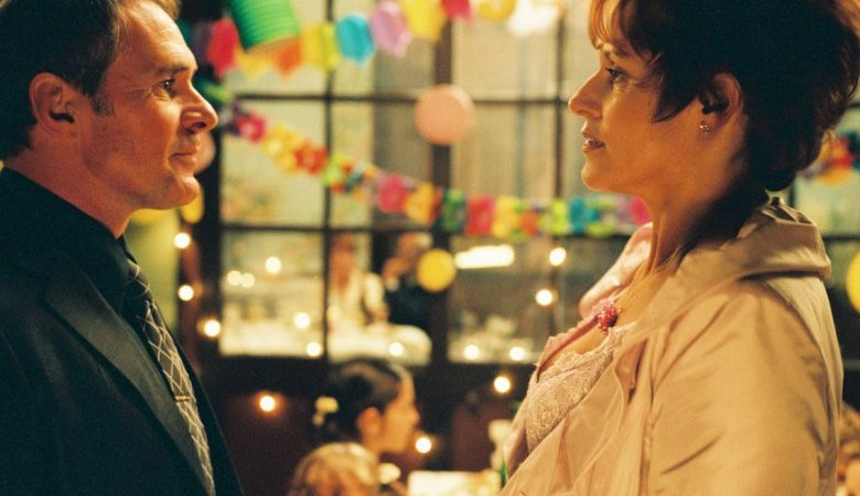 Photo du film : Un Vrai bonheur, le film