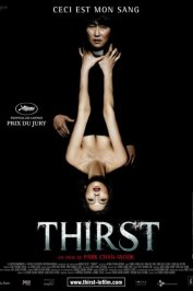 background picture for movie Thirst, ceci est mon sang