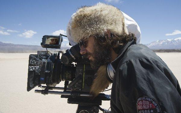 Photo dernier film André Oumansky