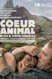 background picture for movie Coeur animal