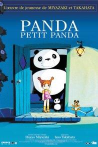 Affiche du film : Panda petit panda