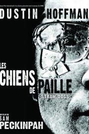 background picture for movie Les chiens de paille