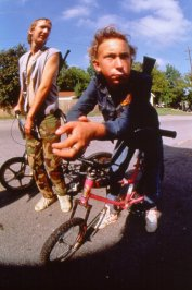 background picture for movie Gummo