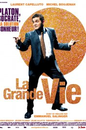 background picture for movie La Grande Vie