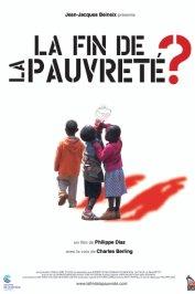 background picture for movie La Fin de la pauvreté ?
