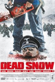 background picture for movie Dead Snow