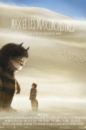 background picture for movie Max et les Maximonstres
