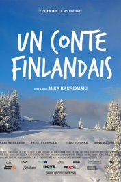 background picture for movie Un conte finlandais