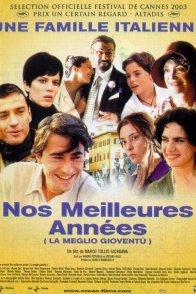 Affiche du film : Nos meilleures années