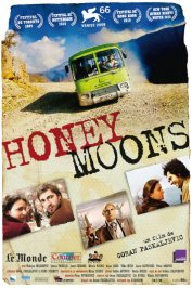 background picture for movie Honeymoons