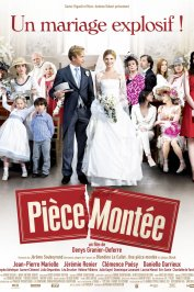background picture for movie Pièce montée