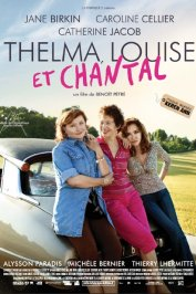 background picture for movie Thelma, Louise et Chantal