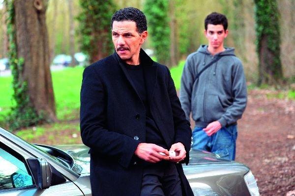 Photo du film : Tête de turc
