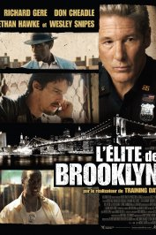 background picture for movie L'élite de Brooklyn